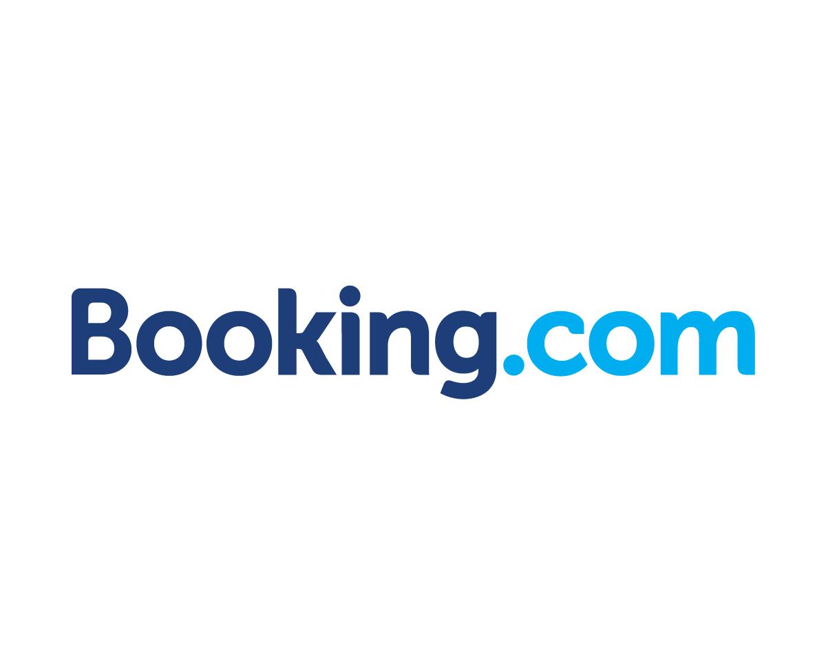 Booking.com Logo large