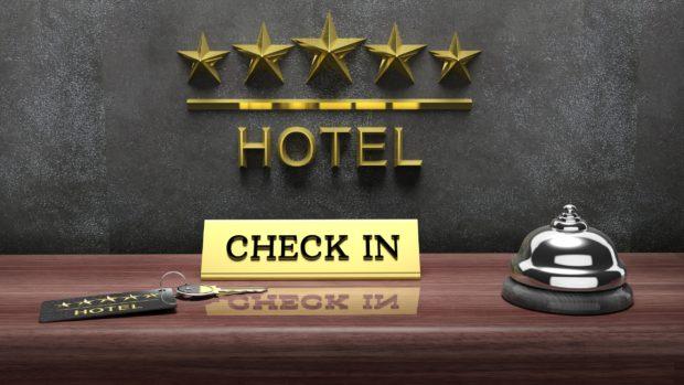 der early check-in im Hotel und seine Folgen