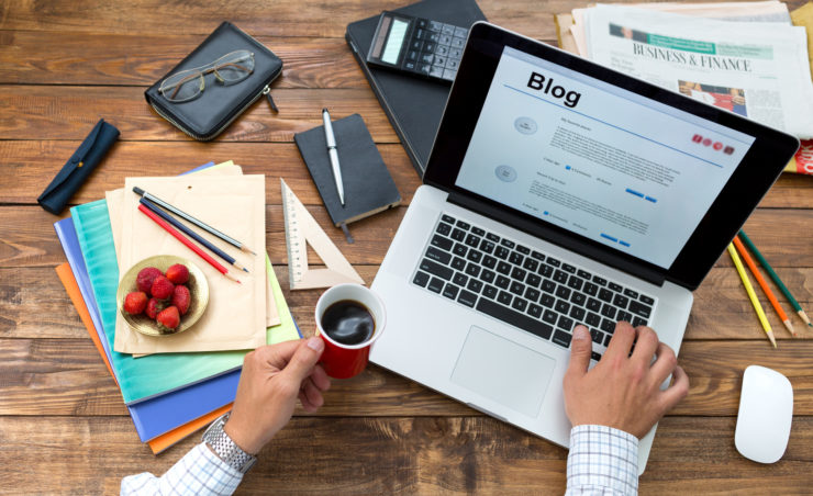 Hotelblogger : Wer teilt, gewinnt und wer wachsen will, setzt aufs Teilen.