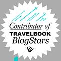 Travelbook BlogStars